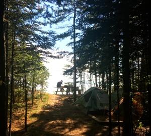 APIS.camping Presque Isle